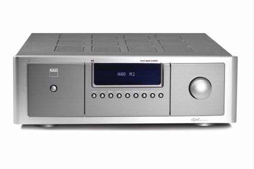 Review: NAD M2