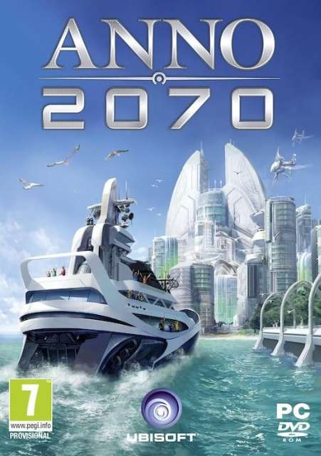 Review: Anno 2070