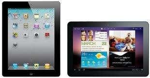 Chinees bedrijf eist excuses voor de iPad.
