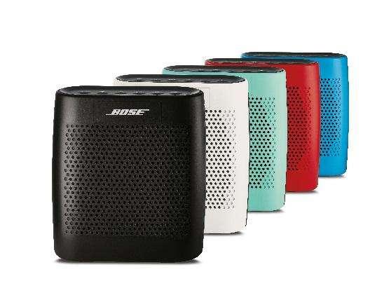 Bose wil eigen streaming service voor muziek opzetten