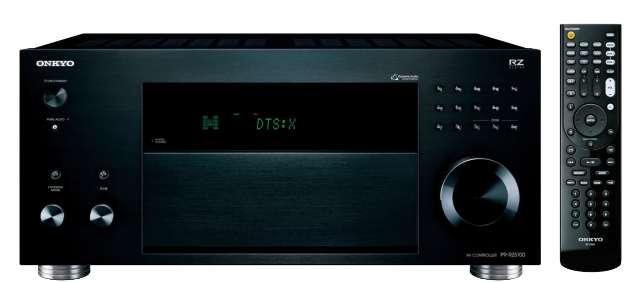 Onkyo lanceert AV-receivers uit premiumlijn