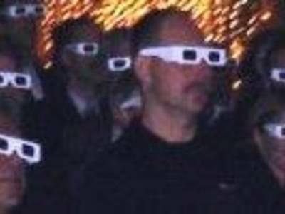 De opmars van 3D-cinema (deel 2)