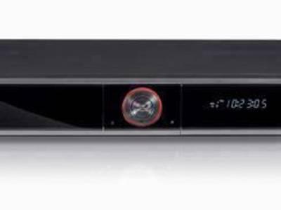 LG lanceert Blu-ray-speler met harddiskrecorder