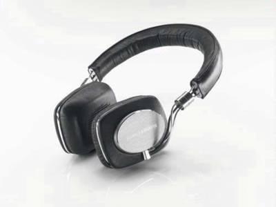 Bowers & Wilkins brengt P5 hoofdtelefoon op de markt
