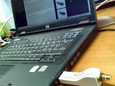 M2Tech hiFace verstuurt 24-bit geluid langs USB