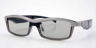 3D-designerbril bij LG