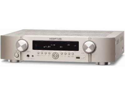 Marantz haalt doek van nieuwe AV-receivers