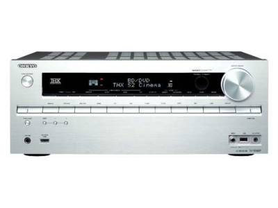 Review: Onkyo TX-NR609 av-receiver