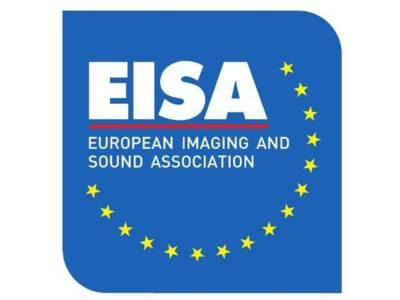 EISA Awards 2011-2012