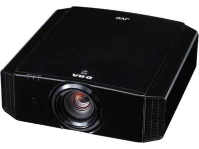 European Video Projector 2011-2012