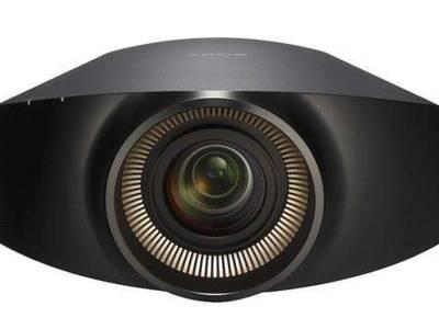 Sony introduceert projector met 4K