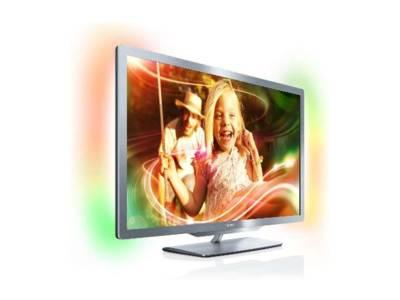 Review: Philips 42PFL7606H televisie