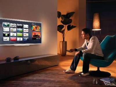 Review: Philips 50PFL7956H LED-LCD-televisie