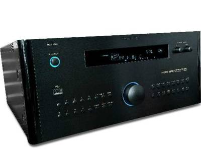 Efficiënte high-end AV-receiver bij Rotel