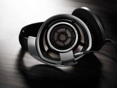 Review: Sennheiser HD800