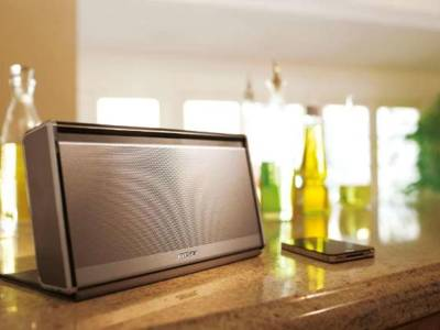 Review: Bose SoundLink Wireless Mobile Speaker