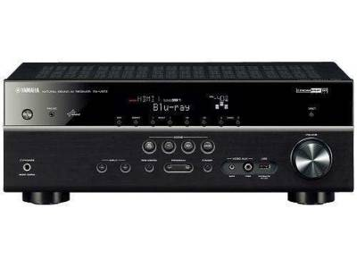 AirPlay-compatibele AV-receivers bij Yamaha