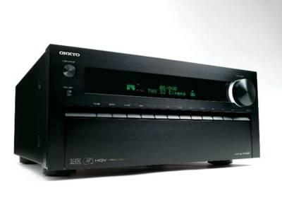 Review: Onkyo TX-NR1009