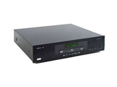Arcam presenteert high-end Blu-ray-speler
