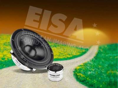 Beste in-car high-end product: Ground Zero GZPW Reference 18 + GZPT Reference 28