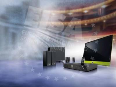 Beste HT-oplossing: Loewe Connect ID 46 + Home Cinema Set 5.1