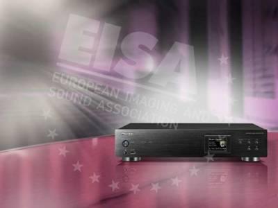 EISA Awards 2012-2013 Audio/HT