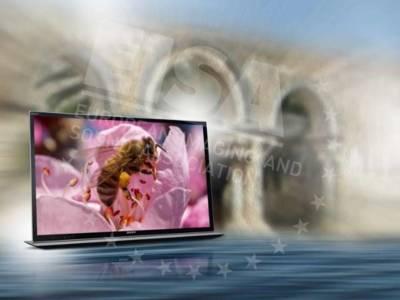 Beste 3D-tv: Sony BRAVIA KDL-55HX850