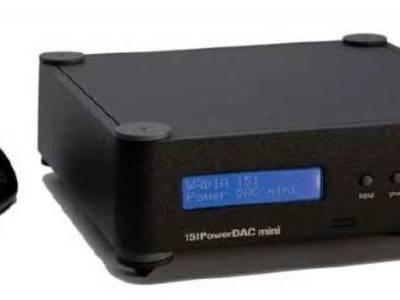 Review: Wadia 151 PowerDAC Mini