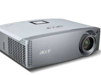 Review: Acer H9500BD