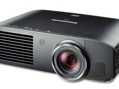 Realisme met Panasonic PT-AT6000E projector