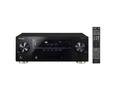 Review: Pioneer VSX-1122-K