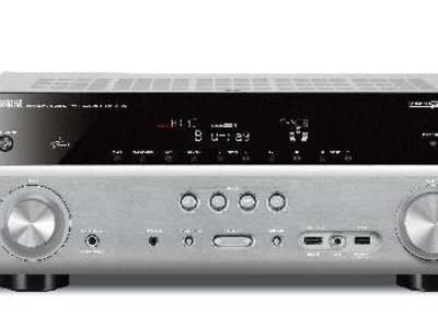 Review: Yamaha RX-V773