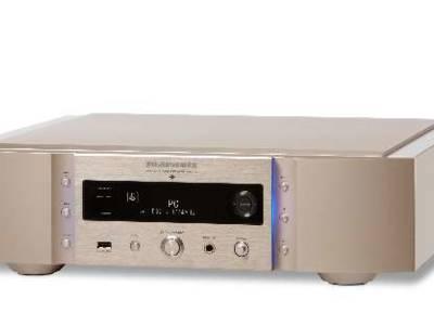 Marantz presenteert NA-11S1 streamer