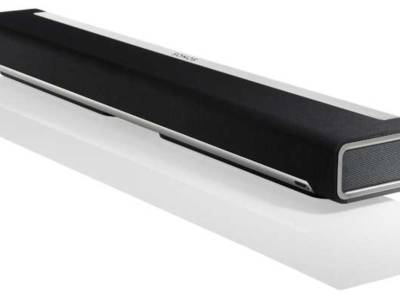 Review: Sonos Playbar