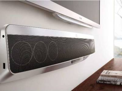Review: Philips Fidelio HTB9150-soundbar