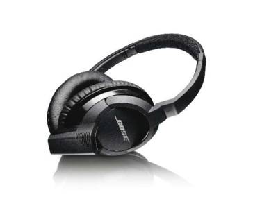 Review: Bose AE2w