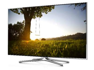 Review: Samsung UE40F6750