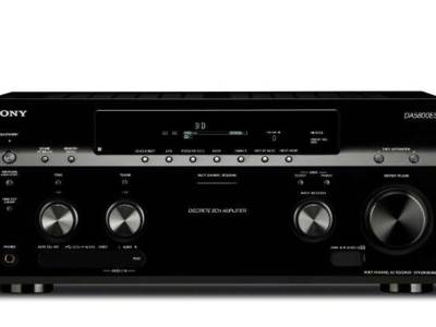 Review: Sony STR-DA5800ES