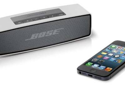 Review: Bose SoundLink Mini