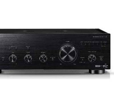 Review: Pioneer A-70