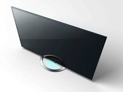 Review: Sony KDL-55W905A