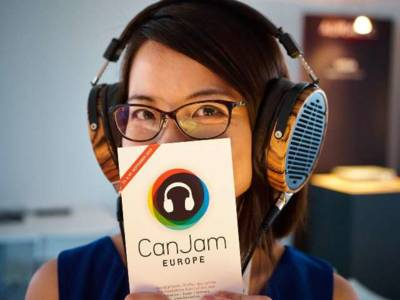 CanJam Europe opent komend weekend