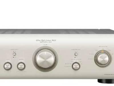 Review: Denon PMA-1510AE
