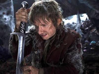 The Hobbit de meeste gepirateerde film van 2013