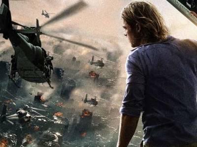 Film: World War Z