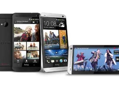 Opvolger HTC One voor maart?