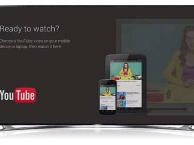 Tip: de leukste manier om YouTube op TV te gebruiken