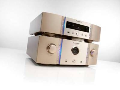 Review: Marantz NA-11S1