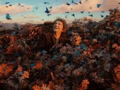 Tweede Hobbit-film arriveert 16 april op Blu-ray