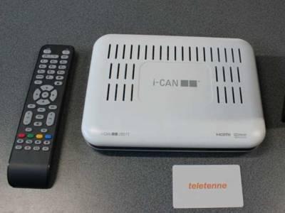 Telenet stopt met Teletenne